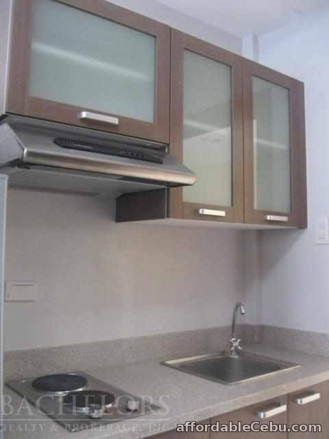 4th picture of Midori Residences @ Banilad, Cebu City 1 Bedroom Unit For Sale in Cebu, Philippines