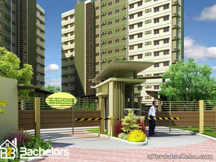 1st picture of Midori Residences @ Banilad, Cebu City 1 Bedroom Unit For Sale in Cebu, Philippines