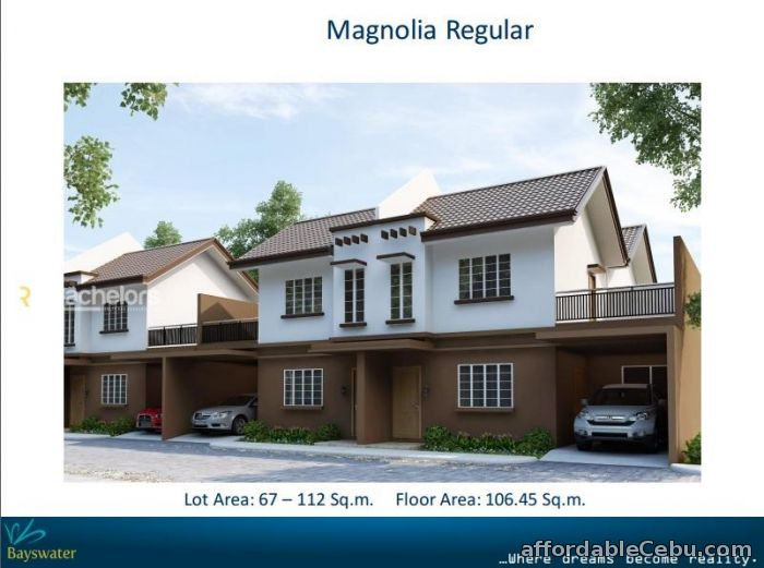 1st picture of House for Sale Near SM Seaside Talisay, Cebu For Sale in Cebu, Philippines