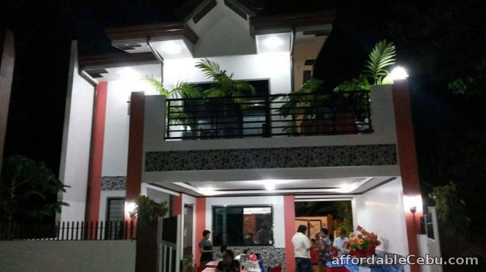 1st picture of New 2-storey House for Sale in Cebu City For Sale in Cebu, Philippines