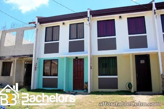 2nd picture of San Josemaria Village - Balamban Townhouses Model For Sale in Cebu, Philippines