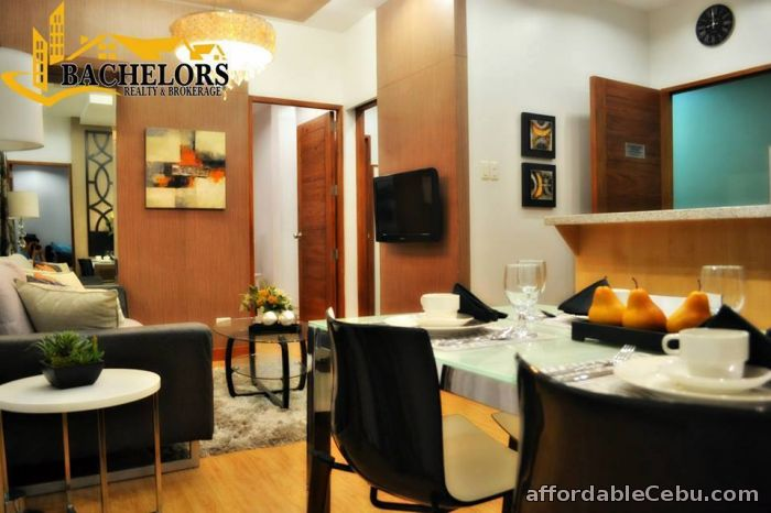 3rd picture of Lahug Mivesa - A Garden Resort Condominium 2 Bedroom Unit For Sale in Cebu, Philippines
