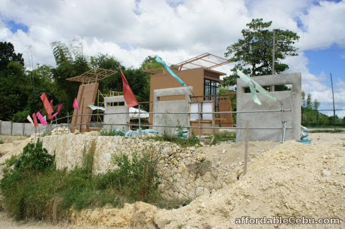 4th picture of 130 sqm residential lot for sale in Tawason,Mandaue City For Sale in Cebu, Philippines