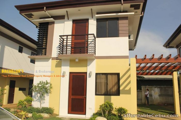 1st picture of Midori Residences Minglanilla Ensei Model 2story For Sale in Cebu, Philippines