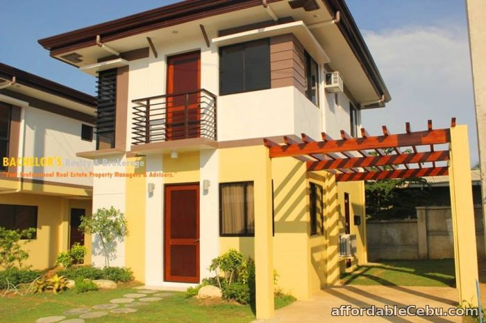 2nd picture of Midori Residences Minglanilla Ensei Model 2story For Sale in Cebu, Philippines