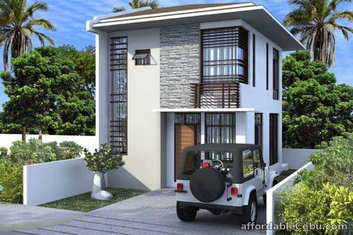 2nd picture of SD House at NORTH VERDANA in Tawason,Mandaue City Cebu For Sale in Cebu, Philippines