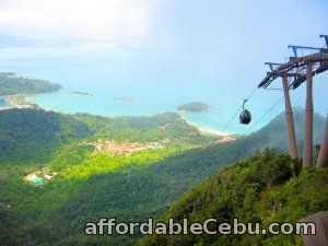 1st picture of Electrifying Langkawi Island Tour Offer in Cebu, Philippines