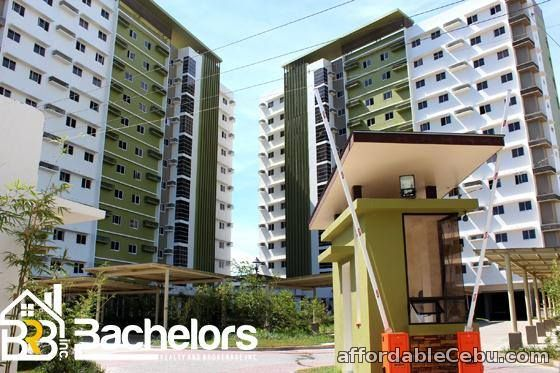 2nd picture of Midori Residences @ Banilad, Cebu City 1 Bedroom Unit For Sale in Cebu, Philippines