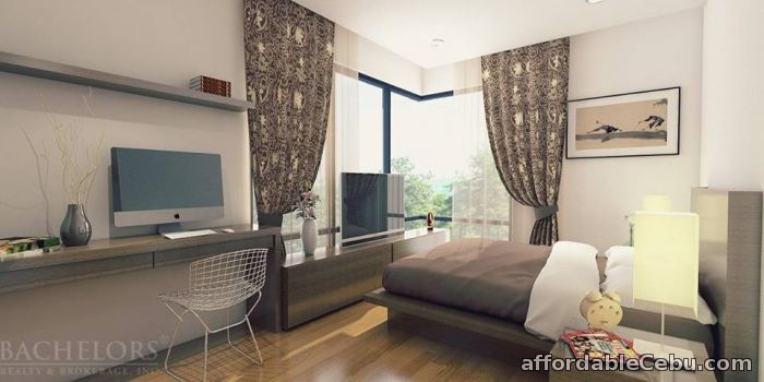 4th picture of Mandaue LeGrand Heights at Tawason, Mandaue, Cebu Lilly Model For Sale in Cebu, Philippines