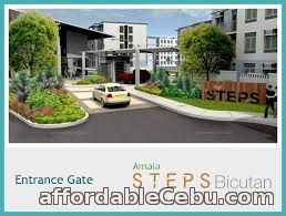 1st picture of Amaia Steps Bicutan-Condominium For Sale in Cebu, Philippines
