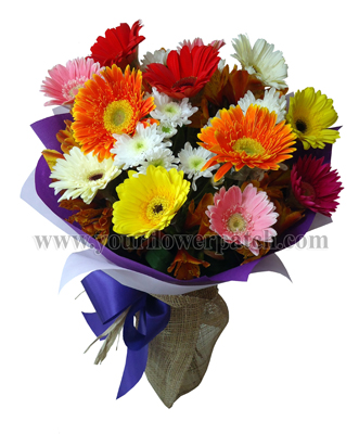 1st picture of Buy Graduation flowers from flower shops in Makati and manila, Philippines For Sale in Cebu, Philippines