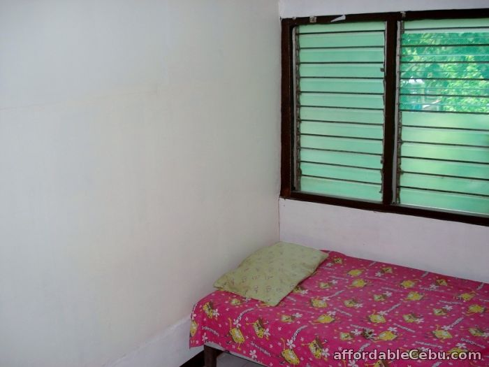 1st picture of Partly Furnished Room For Rent Busay Cebu P4,300/month Negotiable For Rent in Cebu, Philippines