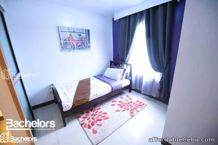 4th picture of Condominium in Cebu Studio Unit For Sale in Cebu, Philippines