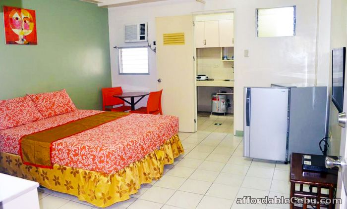 2nd picture of Apartment for Rent Cebu For Rent in Cebu, Philippines