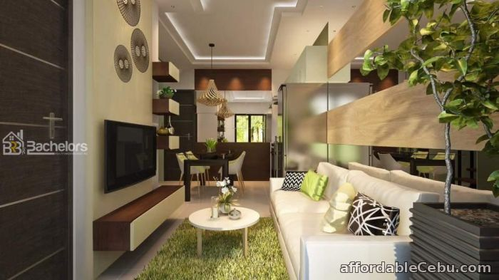 3rd picture of House for Sale 3-bedrooms 2-tab & bath Near Ateneo de Cebu For Sale in Cebu, Philippines