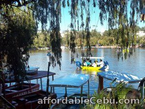 1st picture of Fresh and Charming, Baguio Tour Package Offer in Cebu, Philippines