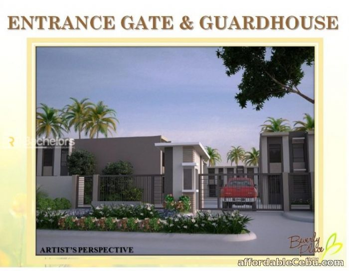 4th picture of House for Sale 3 bedroom 2 tab bath. Near Indiana aeronautic School For Sale in Cebu, Philippines