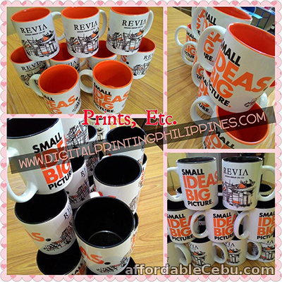 1st picture of Personalized Mugs For Sale in Cebu, Philippines
