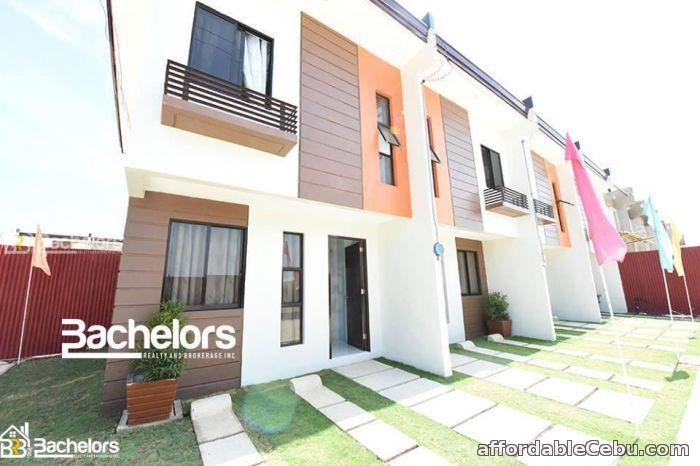 1st picture of House and Lot for sale 3 bedroom 1 tab &  bath in Cebu For Sale in Cebu, Philippines