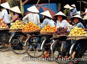 1st picture of Experience Hanoi, Vietnam tour Offer in Cebu, Philippines