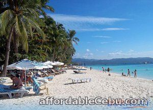 1st picture of Boracay Hotels Summer package, Hennan Garden Resort Offer in Cebu, Philippines