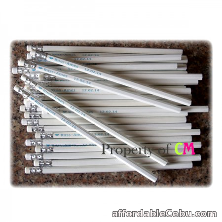 4th picture of Personalized Pencils & Ballpens For Sale in Cebu, Philippines