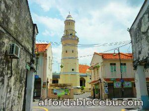 1st picture of Historic Penang, Malaysia Tour Package Offer in Cebu, Philippines