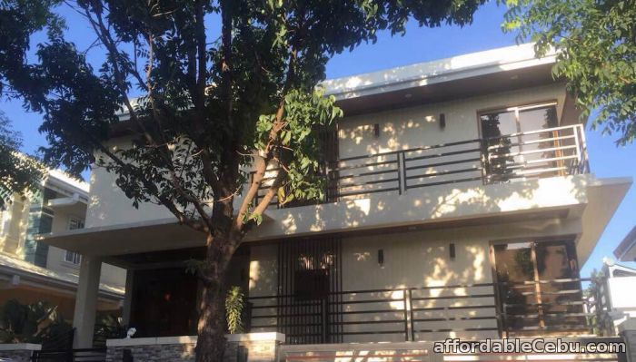 1st picture of Hillsborough House and Lot For Sale For Sale in Cebu, Philippines