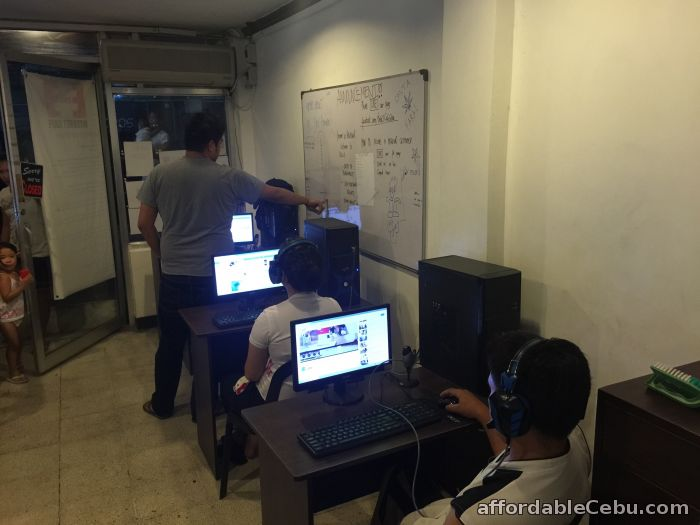 1st picture of Seat Leasing Call Center BPO Home Based For Rent For Rent in Cebu, Philippines