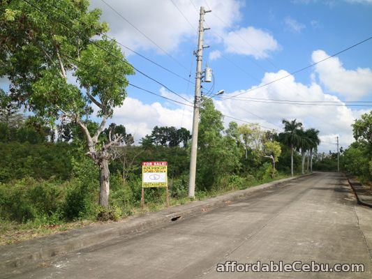 2nd picture of Lot Sacrifice Sale - Alta Vista, Cebu City For Sale in Cebu, Philippines