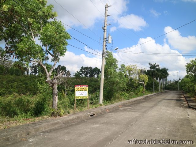 3rd picture of Lot Sacrifice Sale - Alta Vista, Cebu City For Sale in Cebu, Philippines