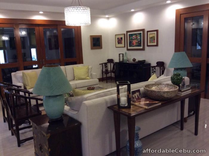 5th picture of Hillsborough House and Lot For Sale For Sale in Cebu, Philippines