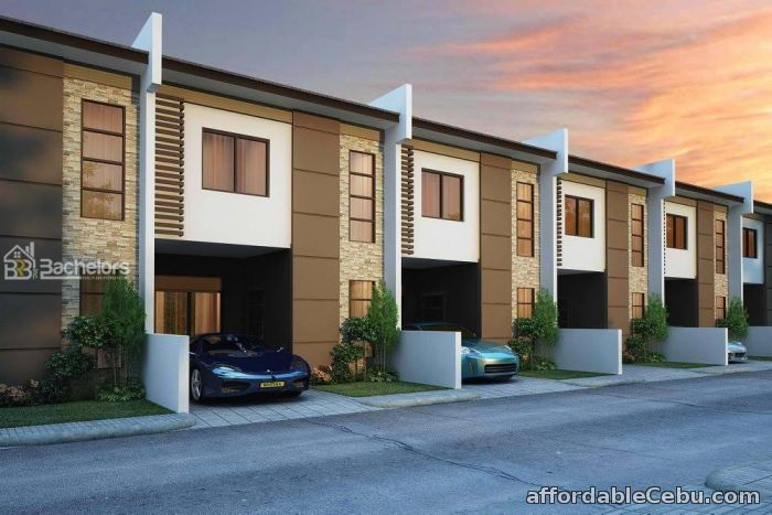 1st picture of House for Sale 3-bedrooms 2-tab & bath Near Ateneo de Cebu For Sale in Cebu, Philippines