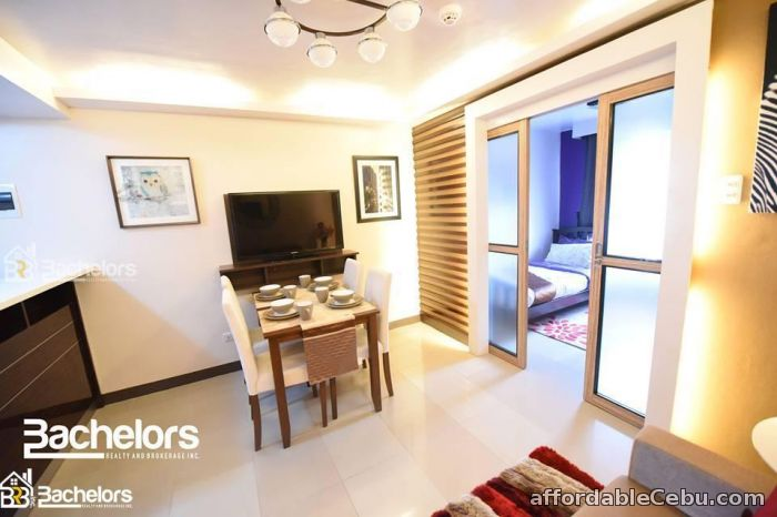 2nd picture of Condominium in Cebu Studio Unit For Sale in Cebu, Philippines