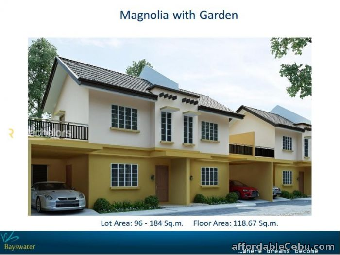1st picture of House for Sale 3 bedroom 2 bath & tab. Near SM Seaside Mall Talisay, Cebu For Sale in Cebu, Philippines