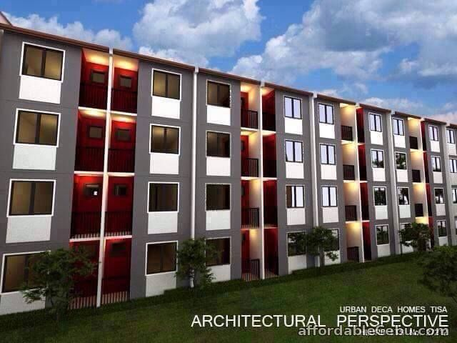 1st picture of Condominium in Cebu Studio Unit For Sale in Cebu, Philippines