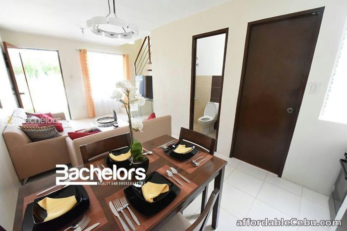 2nd picture of House for Sale 3 bedroom 2 tab bath. Near Indiana aeronautic School For Sale in Cebu, Philippines