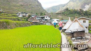1st picture of Bold and Beautiful, Banaue Tour Offer in Cebu, Philippines