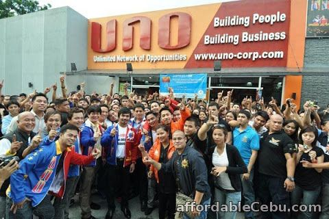 1st picture of uno business Looking For in Cebu, Philippines