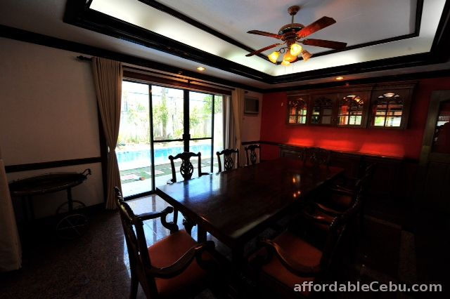 2nd picture of Ayala Alabang House For Sale For Sale in Cebu, Philippines