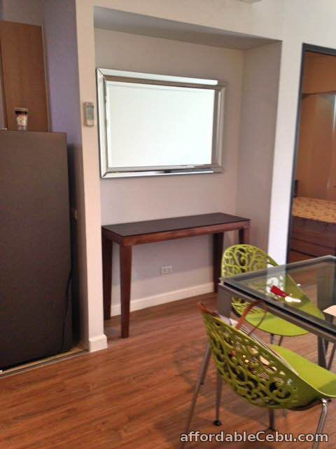 3rd picture of For Lease: 1BR Meranti Two Serendra For Rent in Cebu, Philippines
