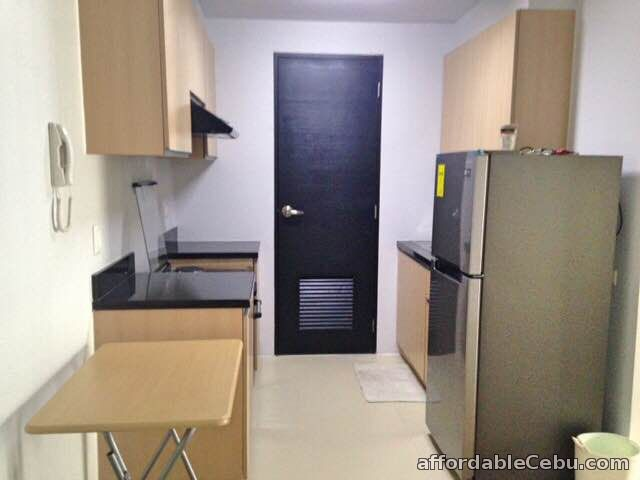 5th picture of For Lease: 1BR Meranti Two Serendra For Rent in Cebu, Philippines