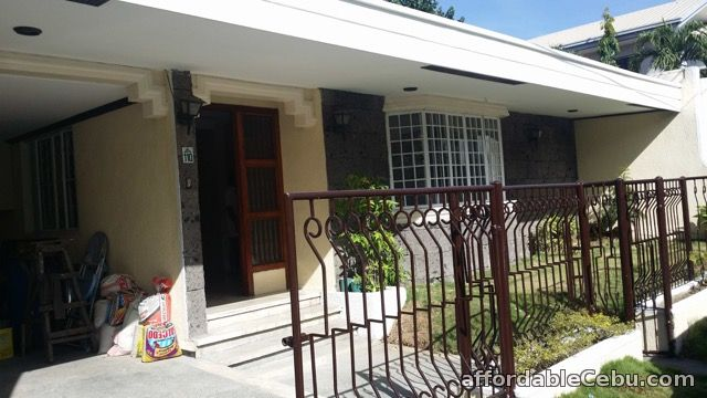 1st picture of House For Rent in BF Homes For Rent in Cebu, Philippines