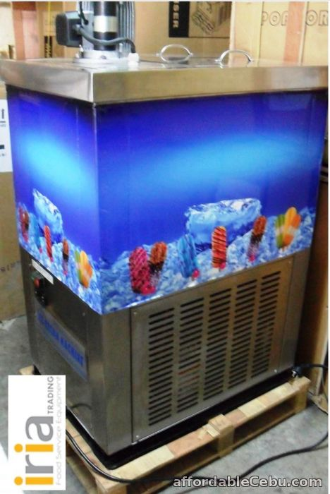 1st picture of POPSICLE MACHINE for BUSINESS!!! For Sale in Cebu, Philippines