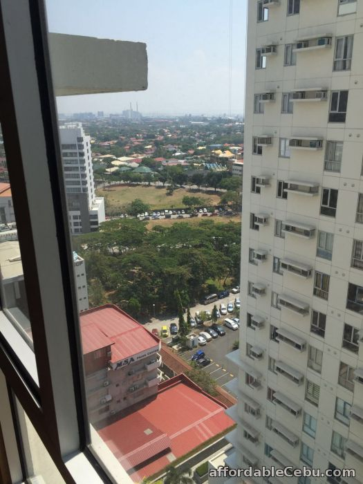 4th picture of Studio Unit at Avida Tower For Sale in Cebu, Philippines