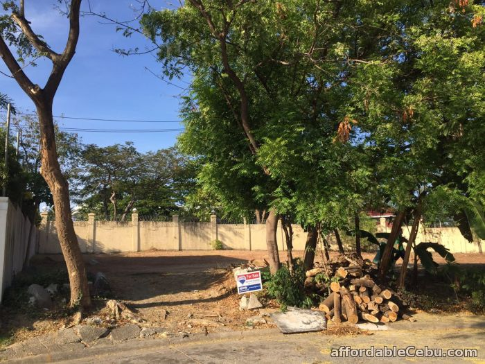 1st picture of Ayala Alabang Lot For Sale For Sale in Cebu, Philippines