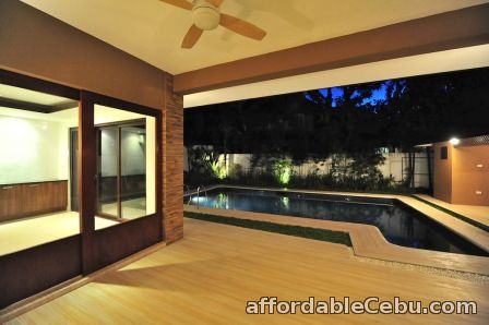 4th picture of Ayala Alabang Village House and Lot For Sale For Sale in Cebu, Philippines