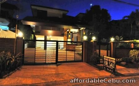 1st picture of Ayala Alabang Village House and Lot For Sale For Sale in Cebu, Philippines