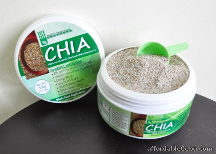 1st picture of CHIA SEEDS for SALE!!! For Sale in Cebu, Philippines