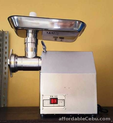 1st picture of Meat Grinder (Brand New on STOCK) for SALE!!! For Sale in Cebu, Philippines